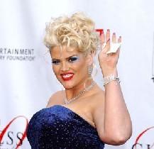 Anna Nicole Smith case