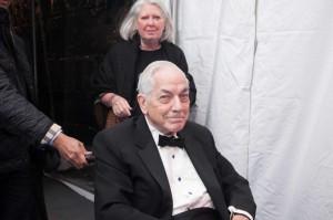 Anthony Marshall, February 2013