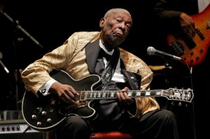 B.B. King guardianship