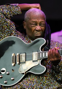 B.B. King Estate