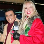 Casey Kasem's Children and Wife Locked In Fight Over Conservatorship