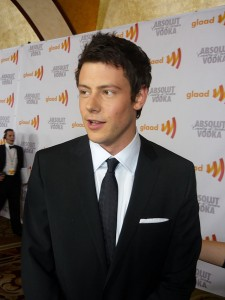 Cory Monteith estate