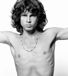 Jim Morrison estate