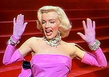 Marilyn Monroe's legacy