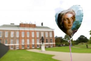 Britain Royals Anniversary- Princess Diana