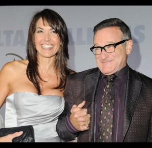 Robin Williams estate planning