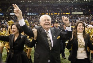 Tom Benson Saints