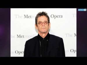 Video thumbnail for youtube video Lou Reed Walked On The Wild Side With His Estate Planning