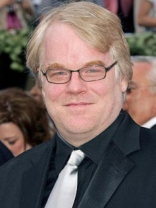 Philip Seymour Hoffman will